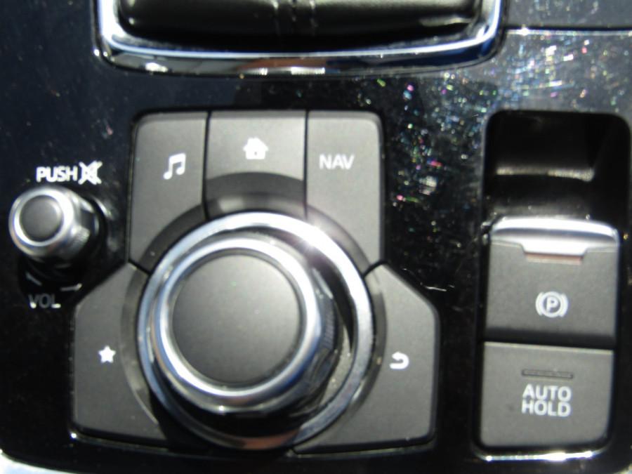 2018 Mazda CX-8 KG4W2A Asaki Suv Image 19