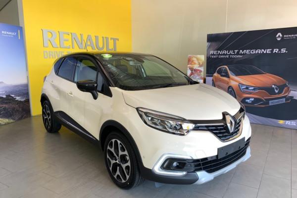 Renault Captur Intens J87