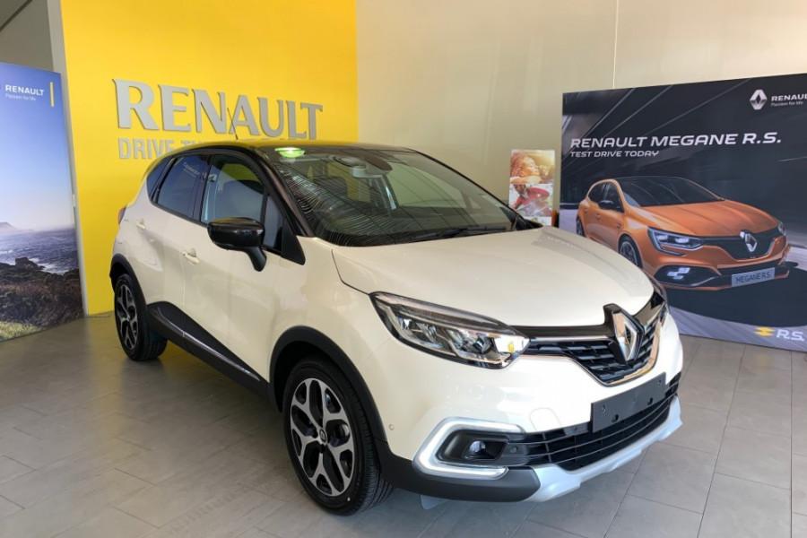 2019 Renault Captur J87 Intens Suv