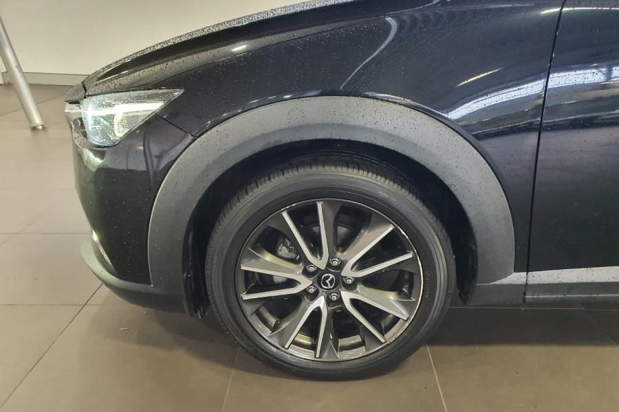 2015 Mazda CX-3 sTouring