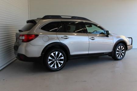 2015 MY16 Subaru Outback B6A MY16 2.0D Suv Image 2