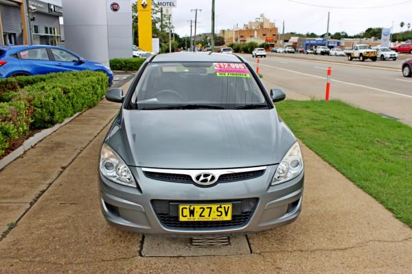 2009 Hyundai I30 FD  SX Hatchback Image 3