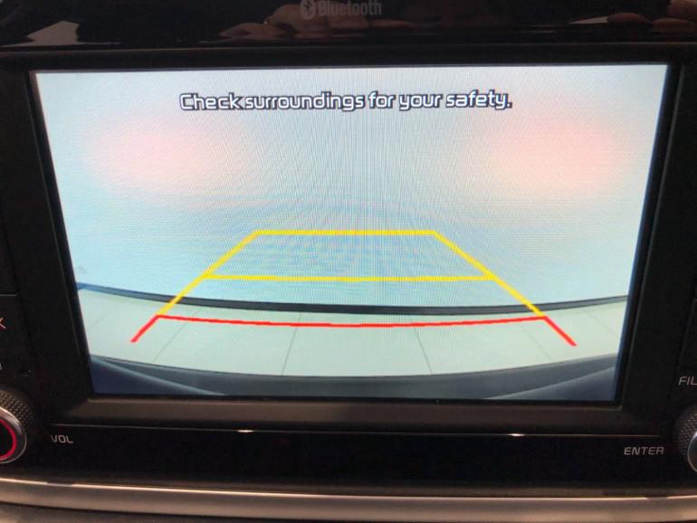 2018 Kia Rio YB S Hatchback Image 7