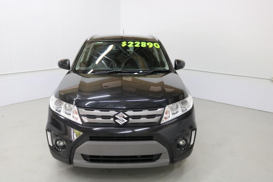 2016 Suzuki Vitara LY RT-S Suv Image 2