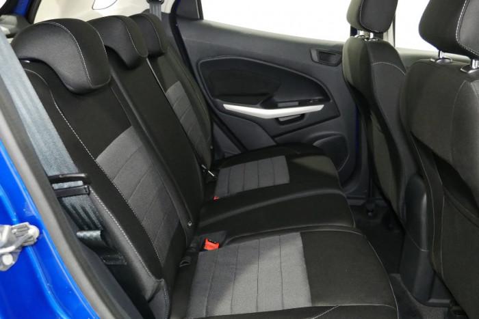 2017 MY18 Ford EcoSport BK Ambiente Wagon