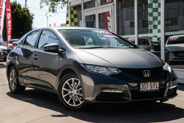 2012 Honda Civic 9th Gen VTi-S Hatchback