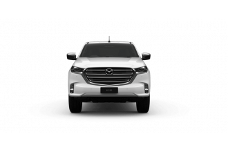 2020 MY21 Mazda BT-50 TF GT 4x4 Pickup Cab chassis Image 4
