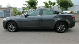 2021 Mazda 6 GL Series Touring Sedan Sedan image 6
