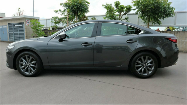 2021 Mazda 6 GL Series Touring Sedan Sedan Mobile Image 6