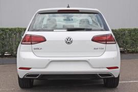2017 MY18 Volkswagen Golf 7.5 110TDI Highline Hatch