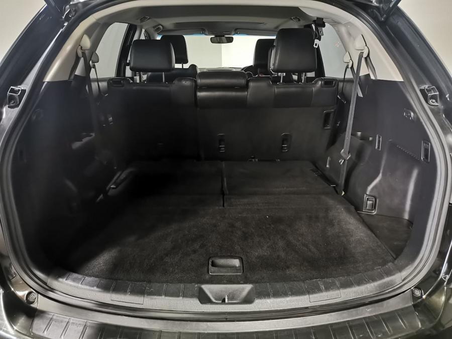 2011 MY12 Mazda CX-9 TB10A4 Luxury Suv