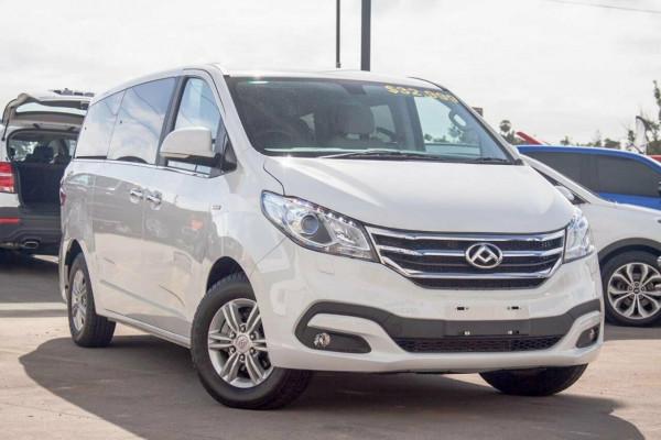 2020 LDV G10 SV7A MY20 Diesel (7 Seat Mpv) Wagon