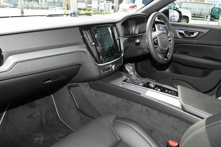 2019 MY20 Volvo V60 T5 R-Design T5 R-Design Wagon Mobile Image 7