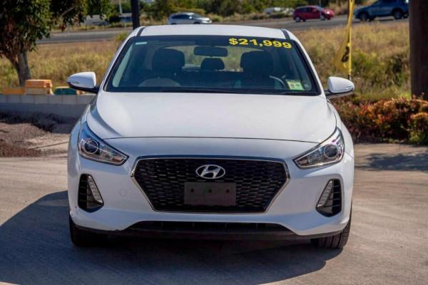 2018 MY19 Hyundai i30 PD2 MY19 Active Hatchback