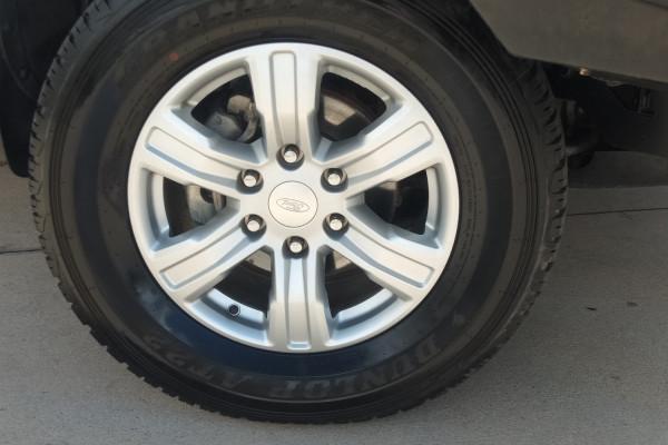 2017 Ford Ranger PX MKII XLT Utility Mobile Image 2