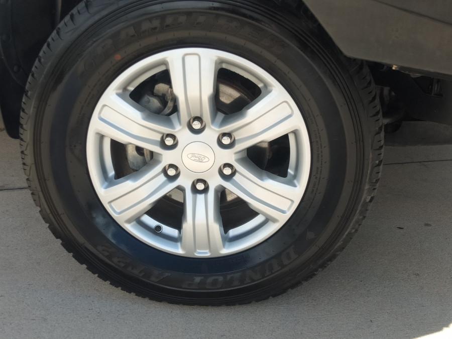 2017 Ford Ranger PX MKII XLT Utility Image 9