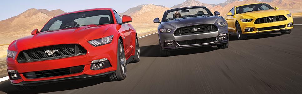 2019 Ford® Mustang Sports Car | The BULLITT is Back ...