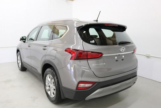 2020 Hyundai Santa Fe TM.2 Active Suv Image 5