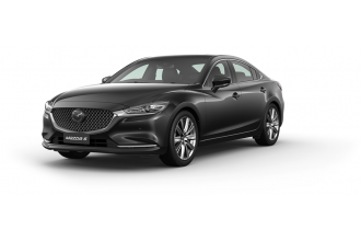 2020 MYil Mazda 6 GL Series Atenza Sedan Sedan Image 2