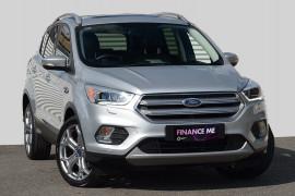 Ford Escape TITANIUM ZG