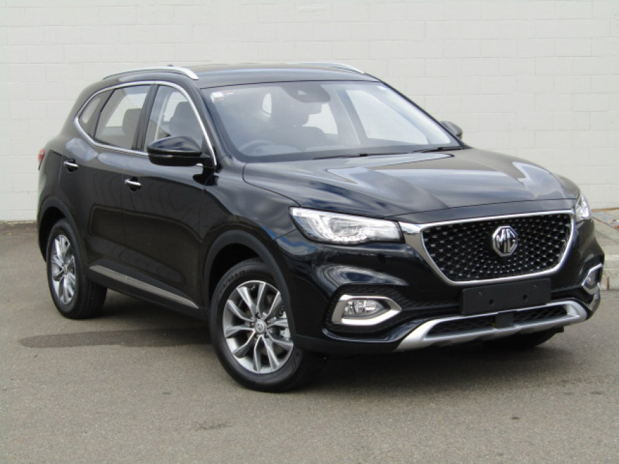 2020 MG Hs 1.5t Vibe SAVE $5000 OFF NEW Sports utility vehicle