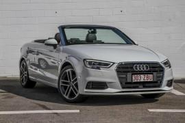 Audi A3 1.4 TFSI S Tronic CoD 8V MY17