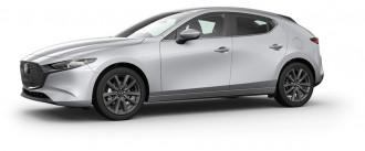 2021 Mazda 3 BP G25 Evolve Hatchback image 23