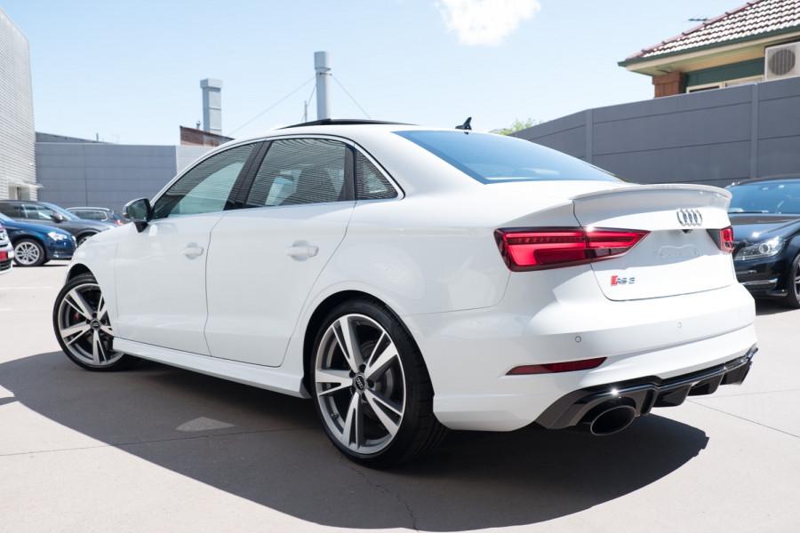 2020 Audi Rs3 294kW