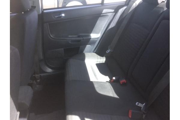 2012 Mitsubishi Lancer CJ MY12 ES Sedan Image 4