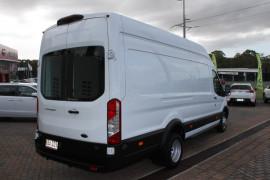2019 MY19.75 Ford Transit VO 2019.75MY 470E Van