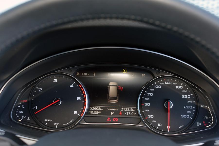 2015 MY16 Audi Q7 4M MY16 TDI Suv Mobile Image 13