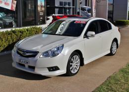 Subaru Liberty 2.5i - Premium B5  2.5i