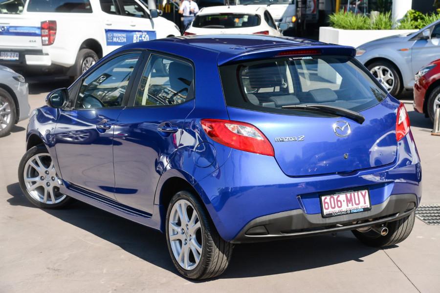 2009 Mazda 2 Genki