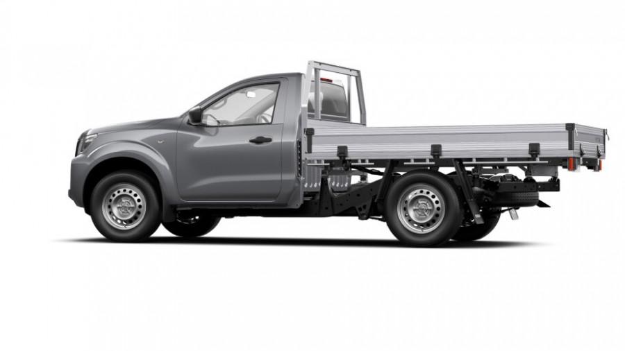2021 Nissan Navara D23 Single Cab SL Cab Chassis 4x2 Ute Image 29