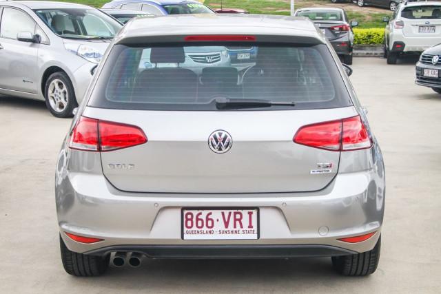 2015 Volkswagen Golf 90TSI