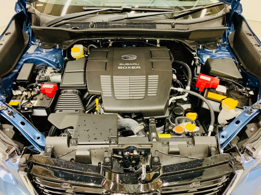 2020 Subaru Forester S5 Hybrid S Suv Image 18