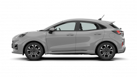 2020 MY21.25 Ford Puma JK ST-Line Wagon image 6