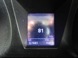2017 Foton Tunland 4x4 T3 Utility