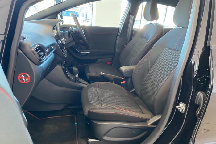 2020 MY20.75 Ford Puma JK 2020.75MY ST-Line Wagon Image 18