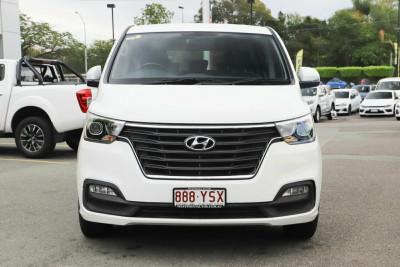 2018 MY19 Hyundai iMAX TQ4 MY19 Active Wagon Image 5