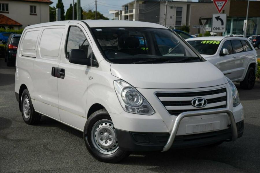 2016 Hyundai iLOAD TQ3-V Series II MY16 Van