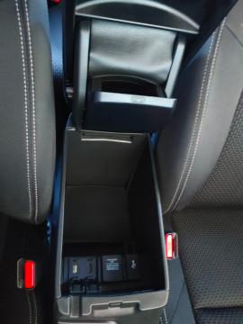 2015 Honda Civic 9th Gen Series II VTi-S Hatchback image 22