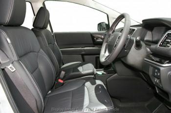 2018 Honda Odyssey 5th Gen VTi-L Wagon