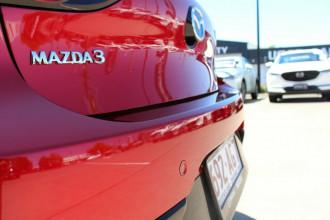 2020 Mazda 3 BP G25 GT Hatch Hatchback Image 4