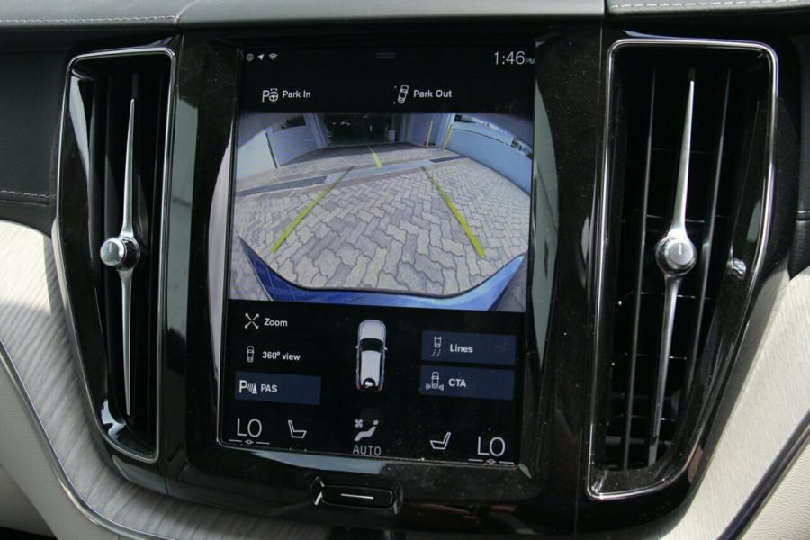 2019 MY20 Volvo XC60 UZ D4 Inscription Suv Mobile Image 14