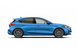 2020 MY21 Ford Focus SA ST-Line Hatchback Image 2
