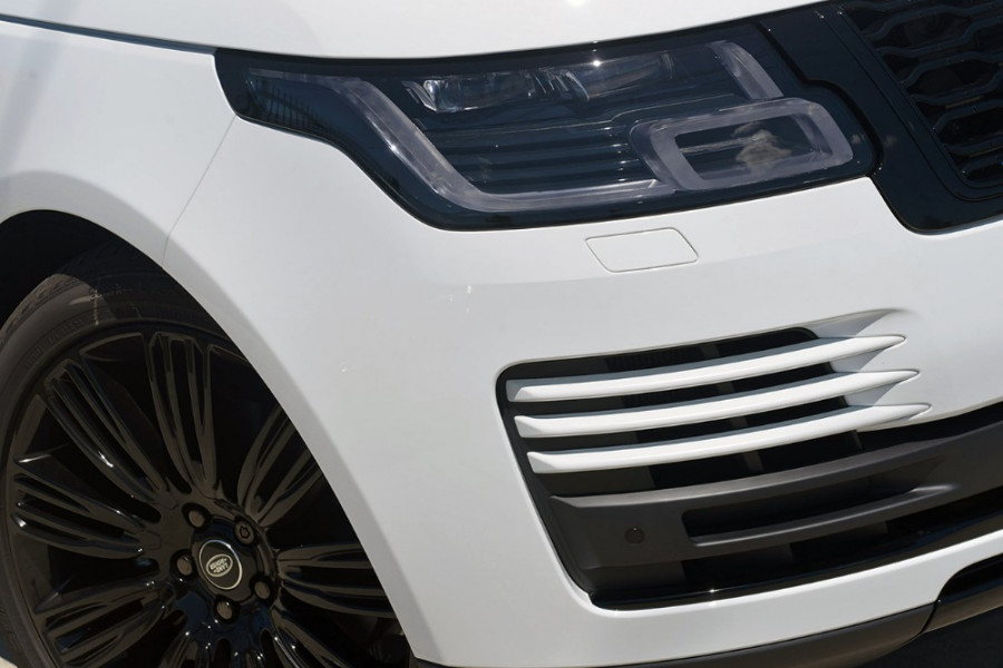 2018 MY19 Land Rover Range Rover L405 Vogue Suv Mobile Image 3
