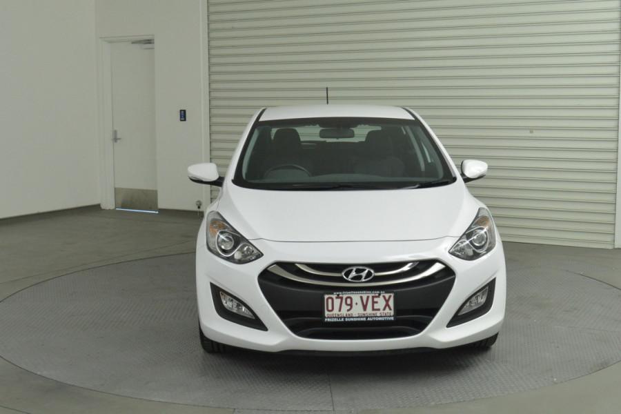 2013 MY14 Hyundai i30 GD2 Elite Hatchback Mobile Image 4