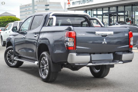 2019 Mitsubishi Triton MR GLS Double Cab Pick Up 4WD Utility