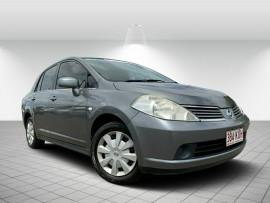 Nissan Tiida ST C11